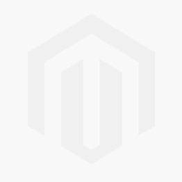 GEO Classic cervicaalwas 75 g rood transparant