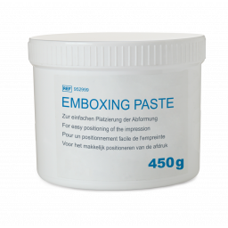 Emboxing paste 500g