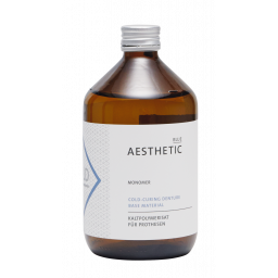 Aesthetic Blue liquide 500 ml