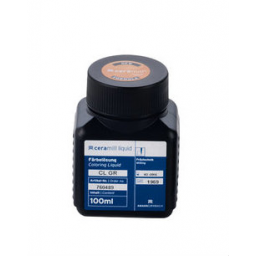Ceramill Zolid liquid 100 ml A1