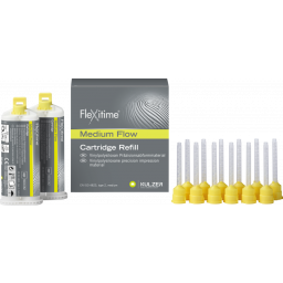 Flexitime medium flow 6 x 2 x 50 ml