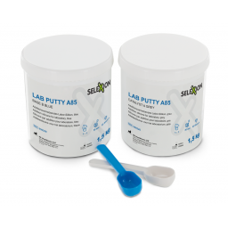 Lab Putty A85 1:1 2 x 1,5 kg
