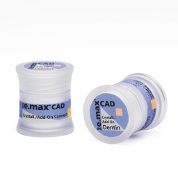 IPS e.max CAD Crystall./Add-On Dentine 5 g