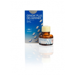 Gradia Plus die hardener 5ml
