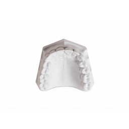 Orthodontic plaster 22 kg wit