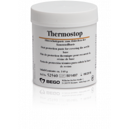 Thermostop hittebeschermingspasta 140g