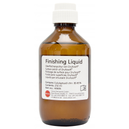 Finishing Liquid 250 ml
