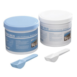 Blue eco putty A86 2 x 800 g