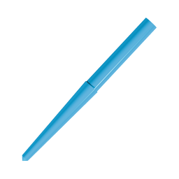 PRECI-POST M labostift blauw 2003BL (50)