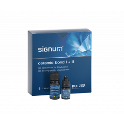 Signum ceramic bond set