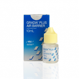 Gradia Plus air barrier 10ml