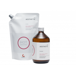 Aesthetic Red poeder 500 g 0
