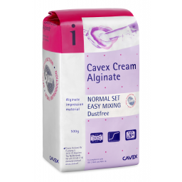 Cream Alginate normale uitharding 500 g